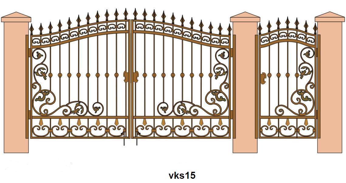 Ескизы ворота автоматика для ворот привод цена